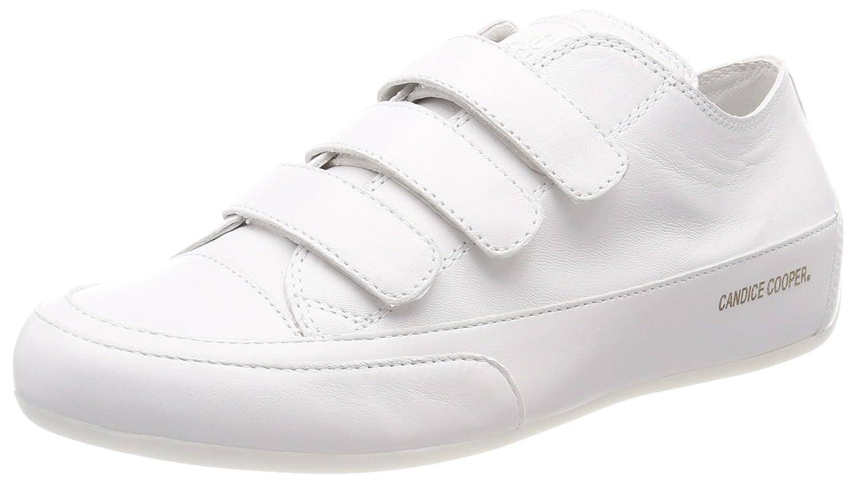 Candice Cooper Crust, Zapatillas para Mujer, Blanco (Bianco), 37 EU