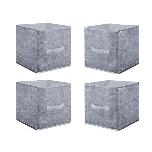 Aufbewahrungsbox 30x30 cm: Amazon.de