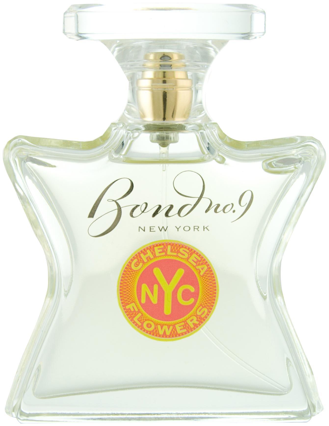 Bond No. 9 Chelsea Flowers Eau de Parfum Spary for Women, 1.7 Ounce