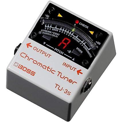 BOSS TU-3S product image 3