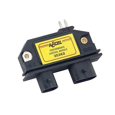 ACCEL 35362 Hei Control Module