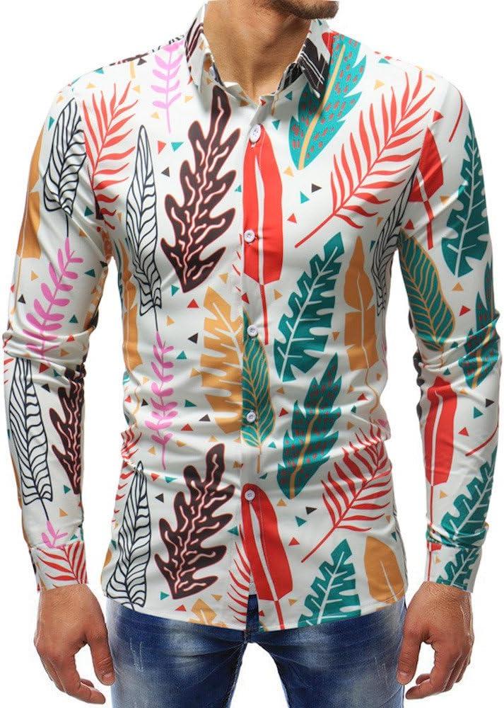 Rawdah_Camisetas De Hombre Manga Larga Camisas Hombre Manga Larga ...