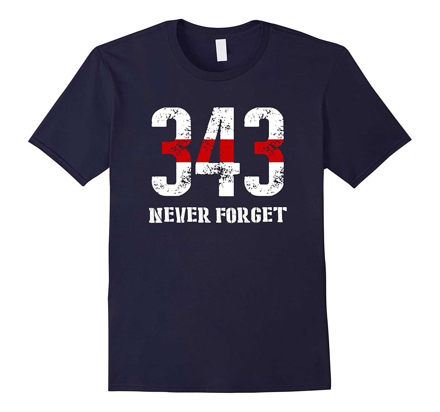 Firefighter Gifts 9-11 Memorial Never Forget Our Fallen-CD