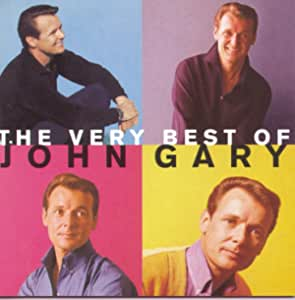 Very Best Of John Gary