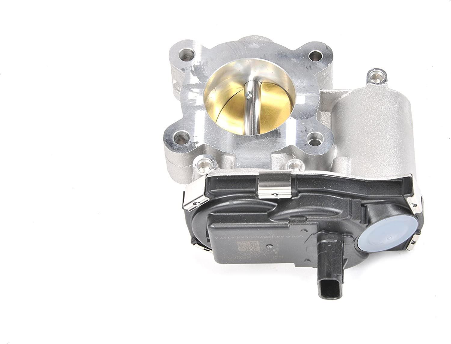 ACDelco 12675730 GM Original Equipment Fuel Injection Throttle Body Assembly with Sensor