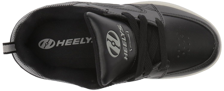 Heelys Kids Premium Lo Wheeled Heel Shoe