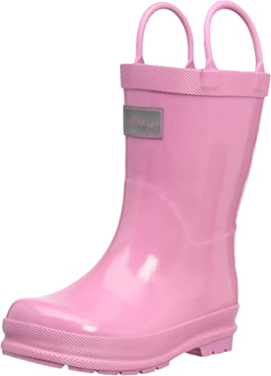 Hatley Rain Boots Stivali di Gomma Bambina: Amazon.it