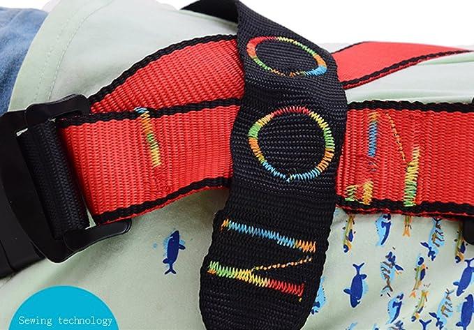 Lacd Klettergurt Kinder : Wcybelt ganzkörper sicherheitsgurt kinder outdoor klettergurt und