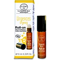 Elixirs & co Urgences Roll-On 0,01 L
