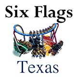 Six Flags Texas Guide offers