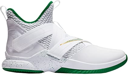 sports shoes dc517 82700 Amazon.com: Nike Men's Zoom Lebron Soldier XII Basketball ...