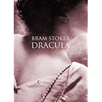 DRACULA (illustrated, 100th Anniversary Edition)