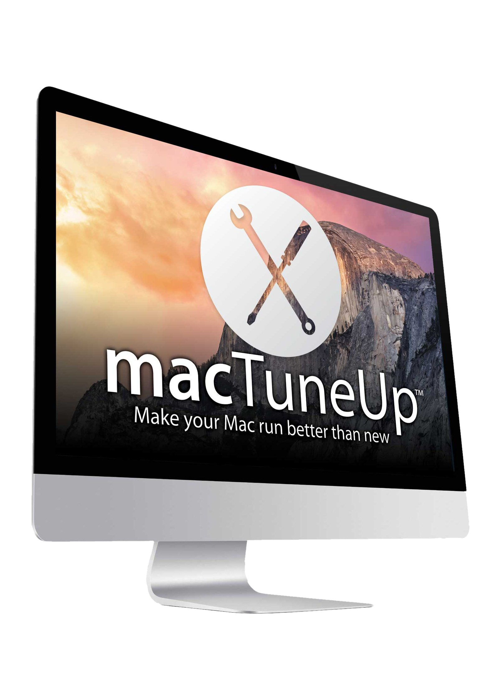 MacTuneUp v7.0 by Summitsoft