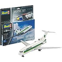 Revell Model Set Boeing 727-100 63946
