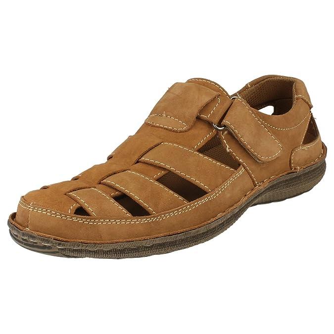 A buon mercatoDa Uomo MaverickFlat sandals sulla vendita