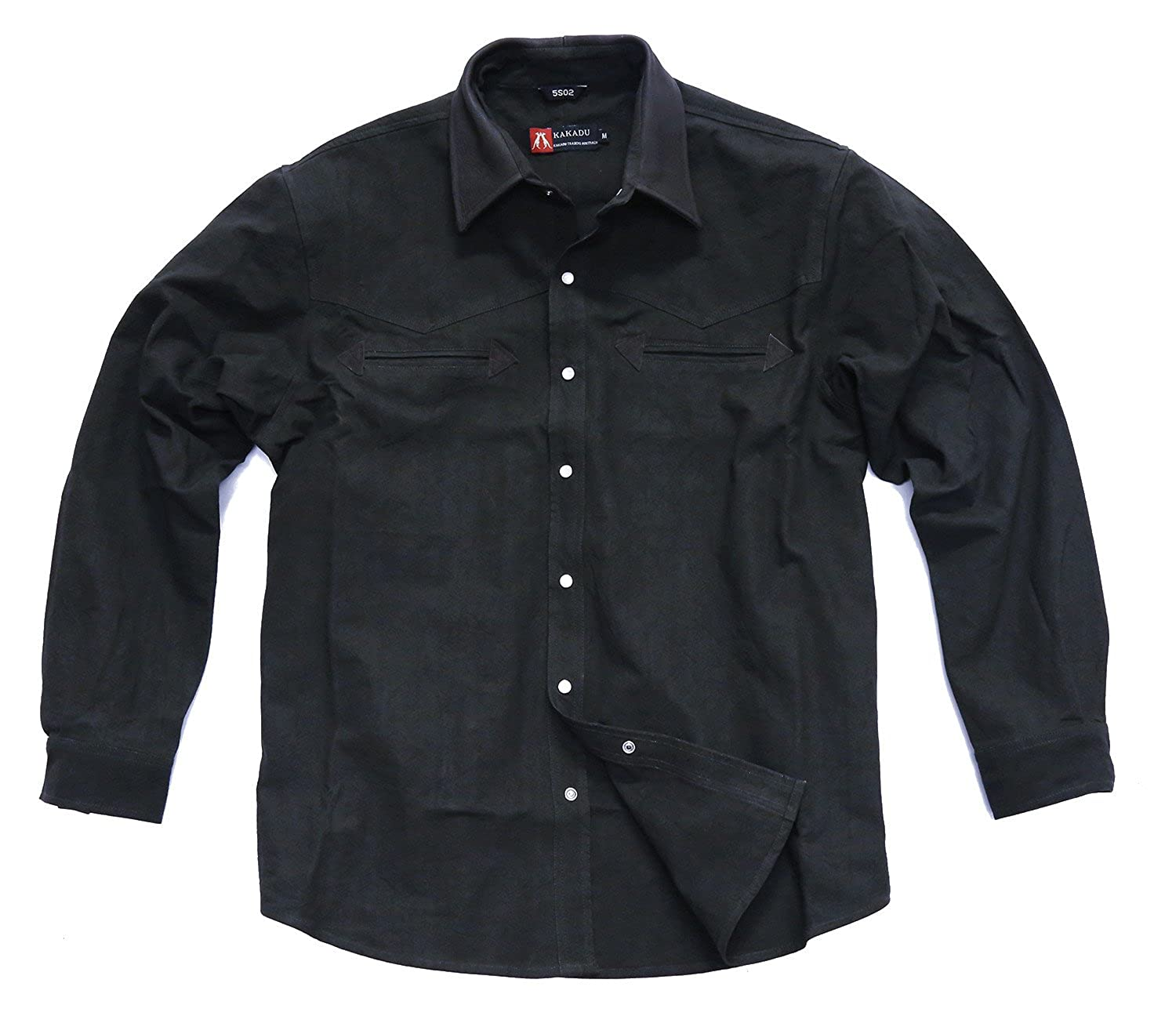 aeab16af9a2c3 Mens Outdoor Overshirt from Kakadu Australia, 2nd choice on sale ...