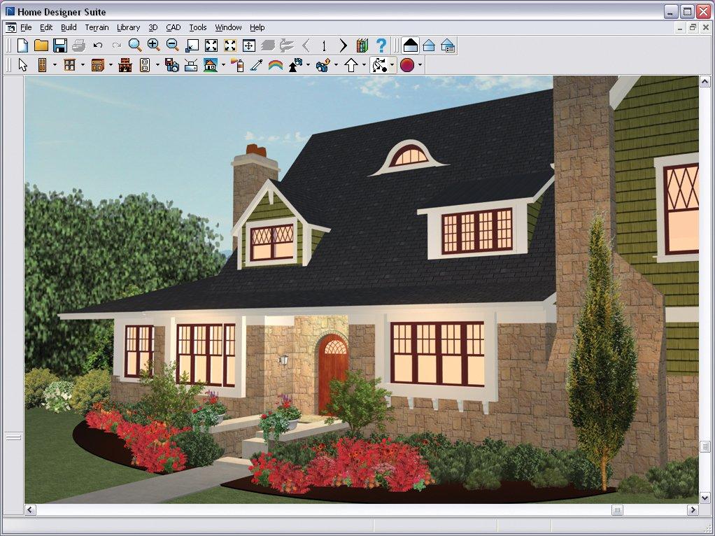 Amazon Com Chief Architect Home Designer Suite Old Version