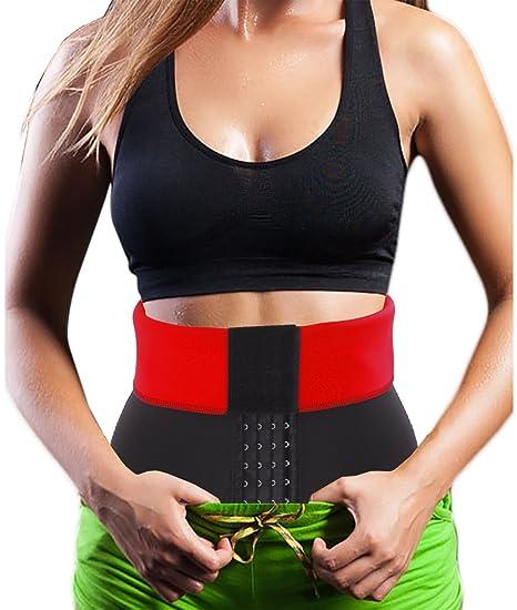 2a5659506a Ursexyly Hot Sweat Shaper Waist Trainer