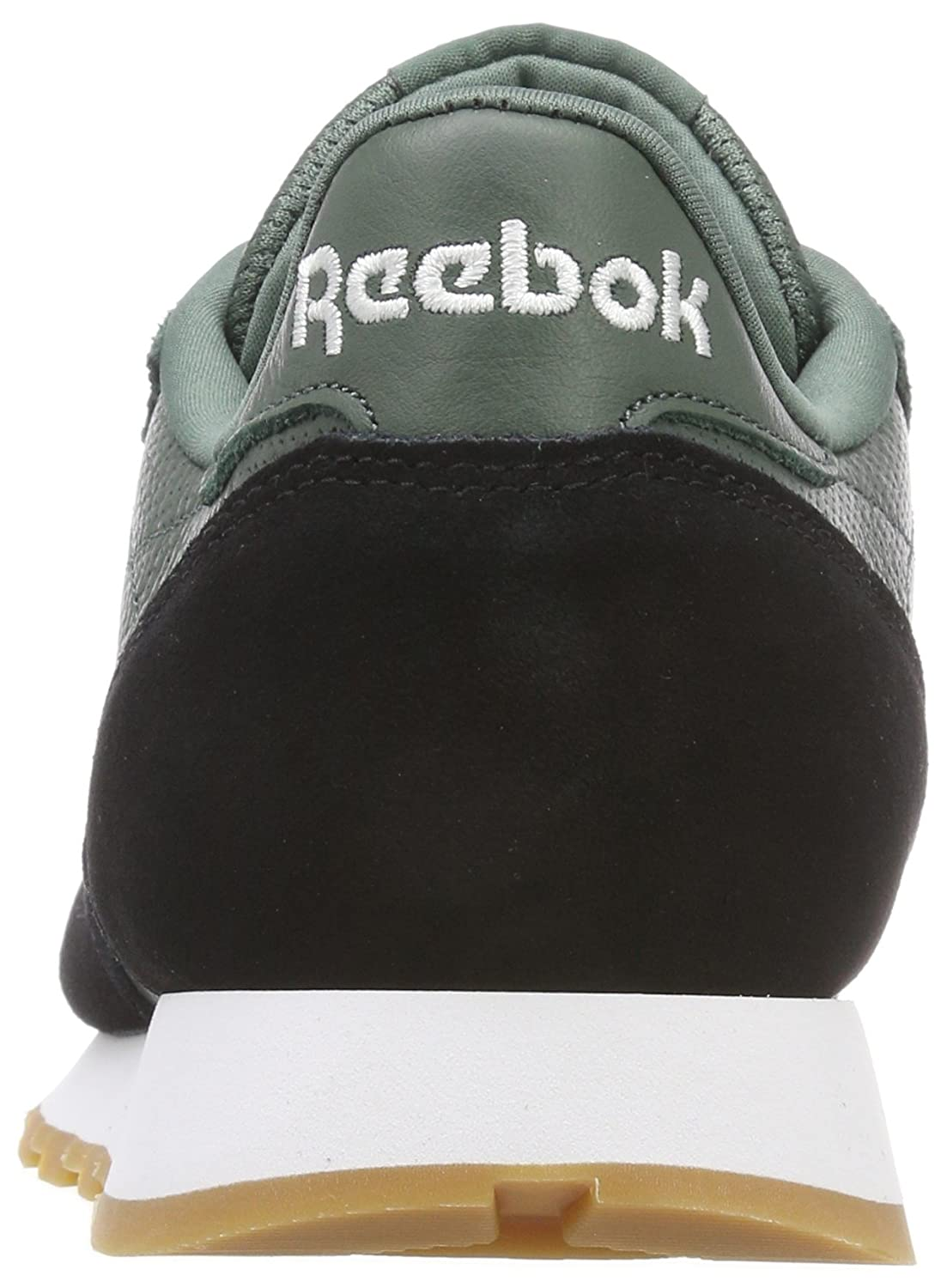 403993a9201 Reebok Men s Classic Leather Gi Trainers  Amazon.co.uk  Shoes   Bags