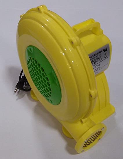 Amazon Com W 2l Replacement Blower For Little Tikes Slide Bounce
