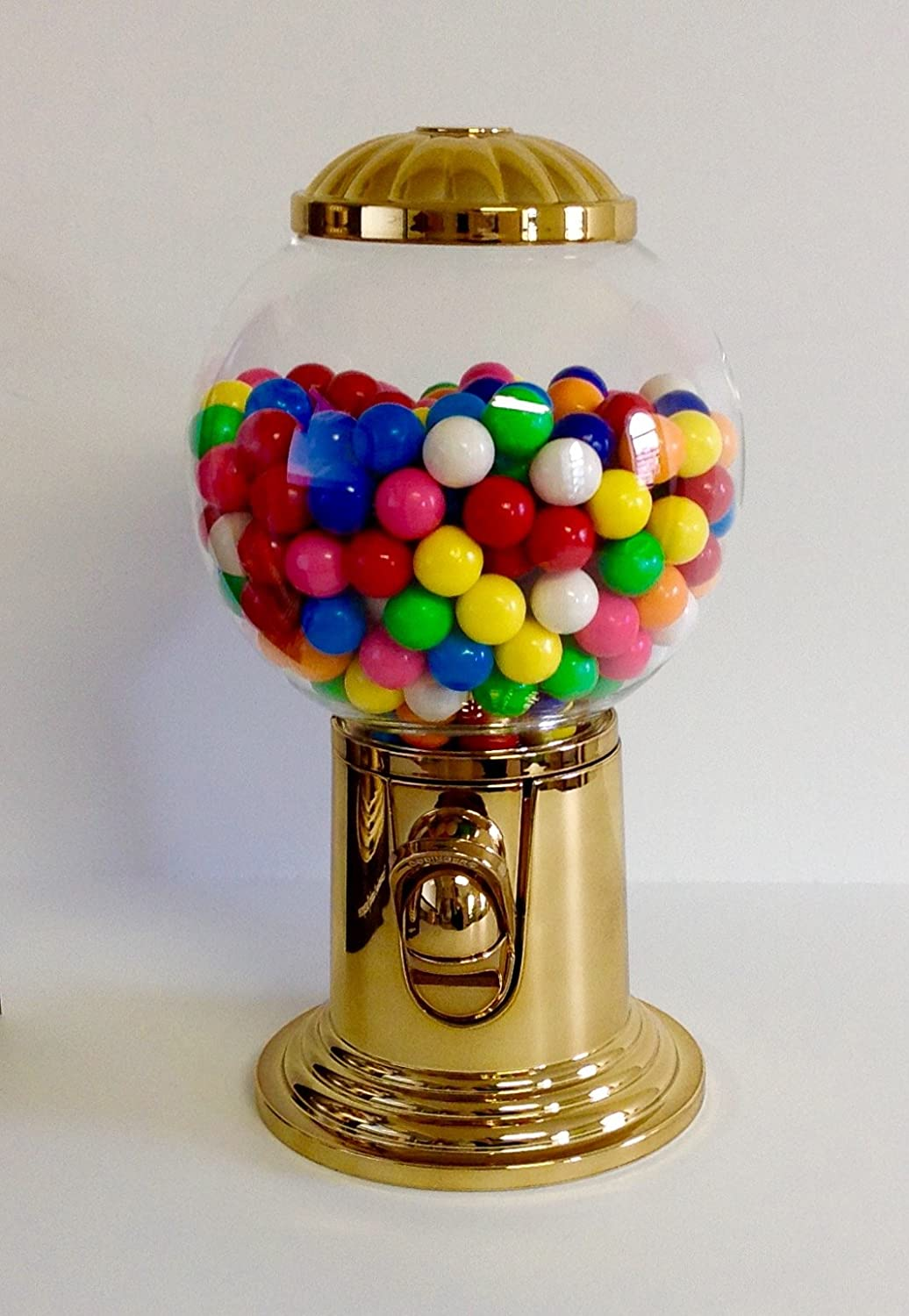 Gumball Machine - The Classy Way to Dole Out Snacks Godinger 1541