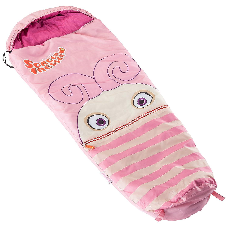 skandika Sorgenfresser Polli - Saco de Dormir para niños Unisex ...