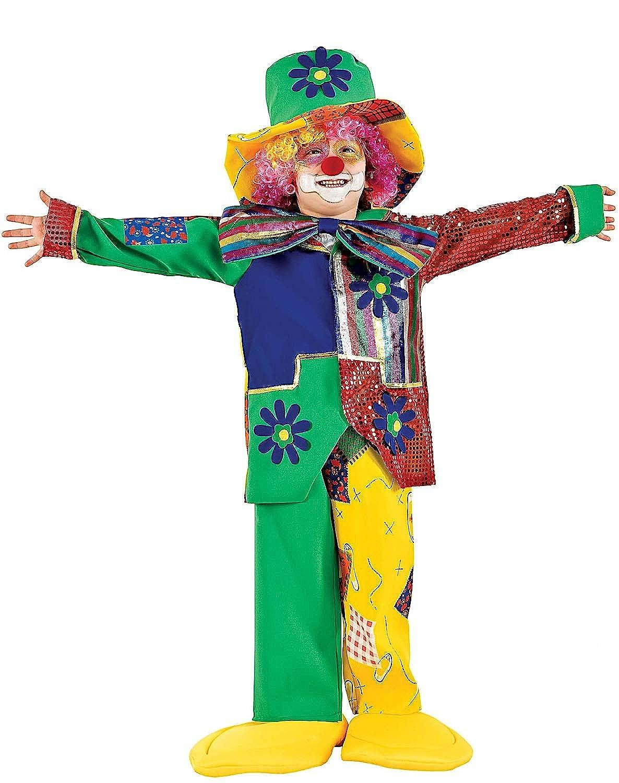 Kostuumlm Fasching Dress Karneval Clown Baby Fuumlr