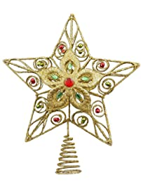 hot new releases - Christmas Tree Topper