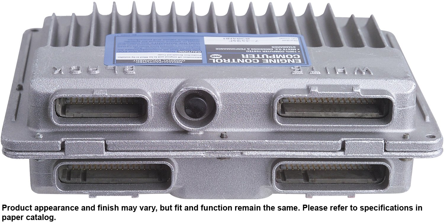 ACDelco 218-11787 Professional Vehicle Control Module, Remanufactured