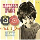 Like I Do - The Sixties Recordings