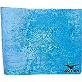 MIZUNO(ミズノ) スイムタオル 高吸水 セームタオル 44×68cm 85ZT750