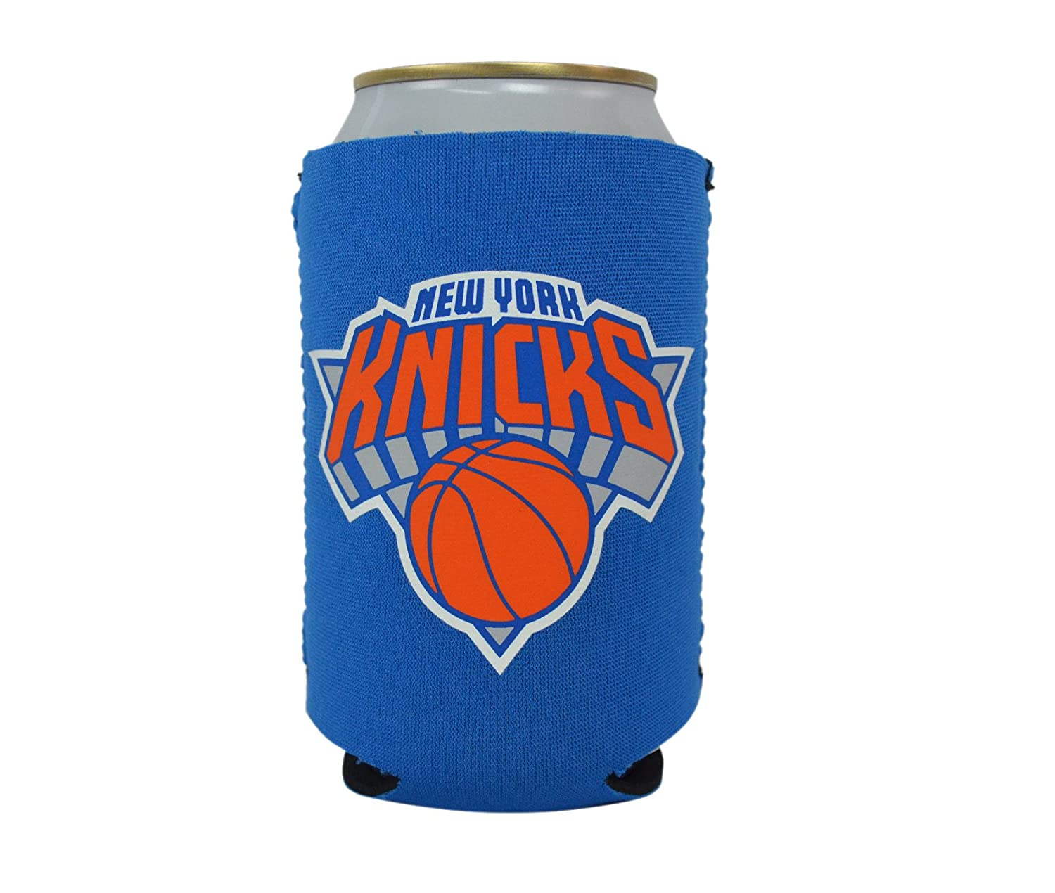 Show Team Pride at Home NBA Fan Shop Authentic 2-Pack Insulated 12 Oz Cold Can Cooler//Holder Tailgating or at The Game Great for Fans