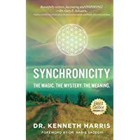 Image for SYNCHRONICITY: The Magic. The Mystery. The Meaning.