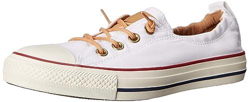 c9c23f86e154d Converse Women's Chuck Taylor All Star Shoreline Slip Sneaker