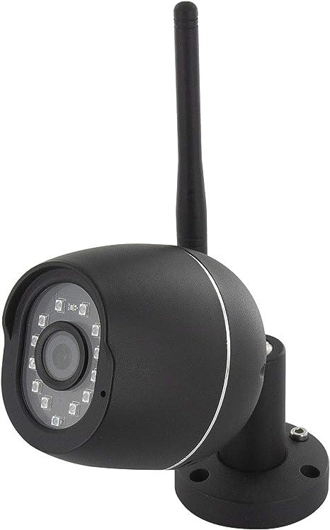 Opinión sobre Chacon IPCAM-FE03 - Cámara IP WiFi Exterior (1080P)