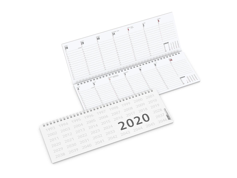 Geiger-Notes Signal - Agenda semanal de mesa (3 unidades): Amazon ...