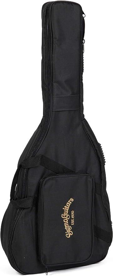 SIGMA SB-D bolsa para Dreadnought 6 y 12-cuerdas guitarras: Amazon ...