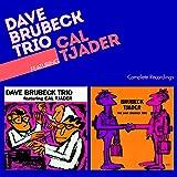 Dave Brubeck Trio feat. Cal Tjader - Complete Recordings (+ 2 Bonus Tracks)