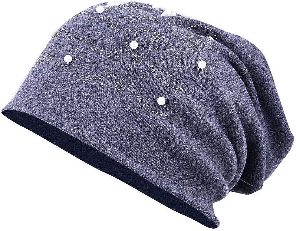Sombrero de quimioterapia puro, súper suave, anticaída del cabello, cálido, algodón, para hombre y mujer, gorro para dormir unisex