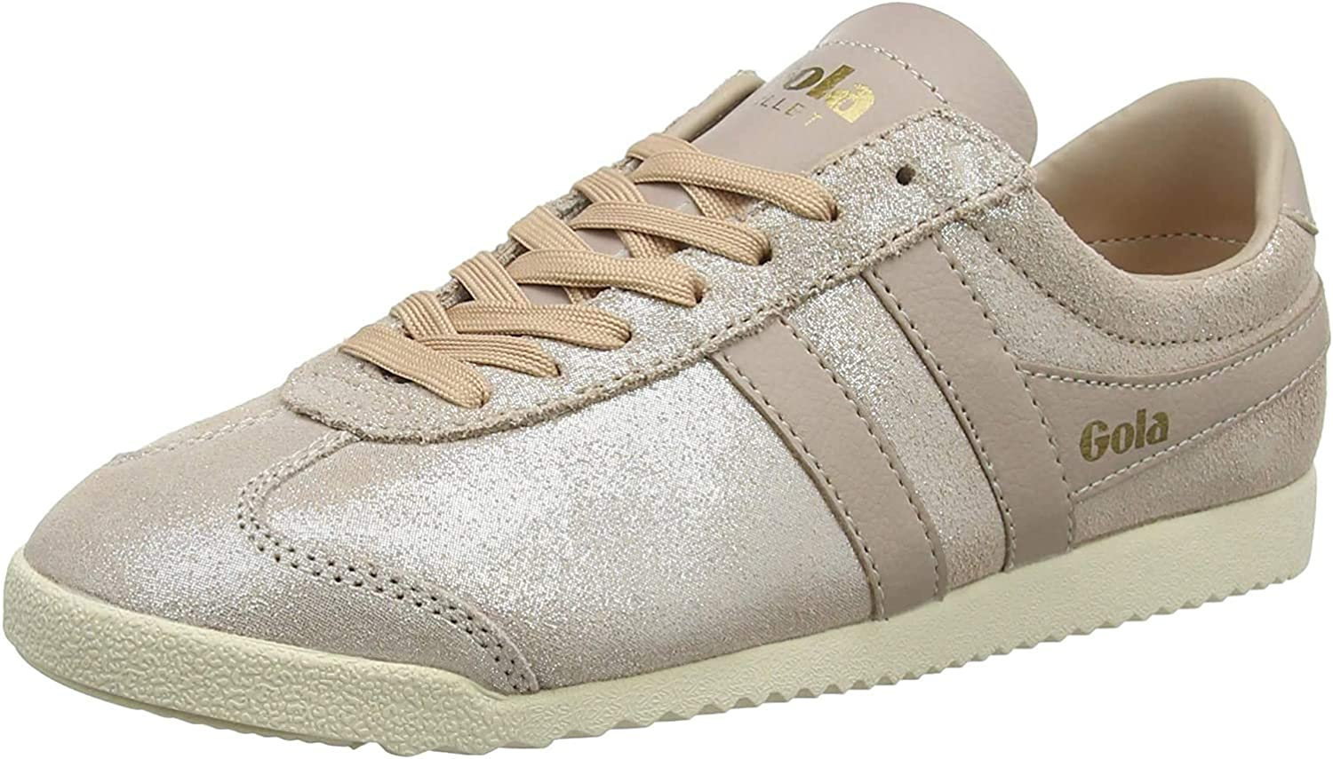 Gola Women's Low-Top Trainers Pink (Blush Pink Lk)