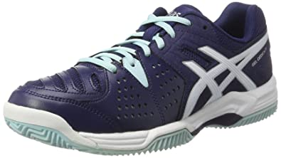 clearance prices discount pretty nice Asics Tennis Shoes Gel-Dedicate 4 Clay E558Y-5001