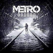 metro exodus gold edition key