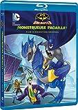 Batman Unlimited : Monstrueuse pagaille [Blu-ray]
