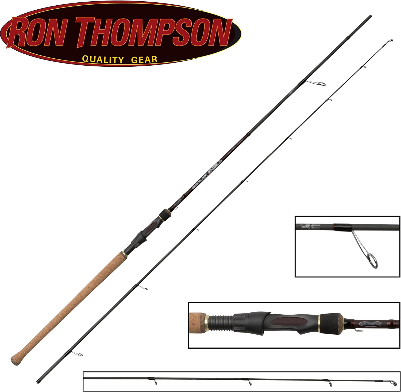 Ron Thompson Kevlar Shield 10 300 cm 25 – 65 G -2sec Rod ...