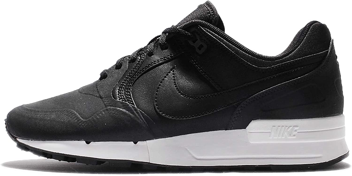 Nike Men's Air Pegasus 89 PRM SE, Black/Black-Anthracite ...