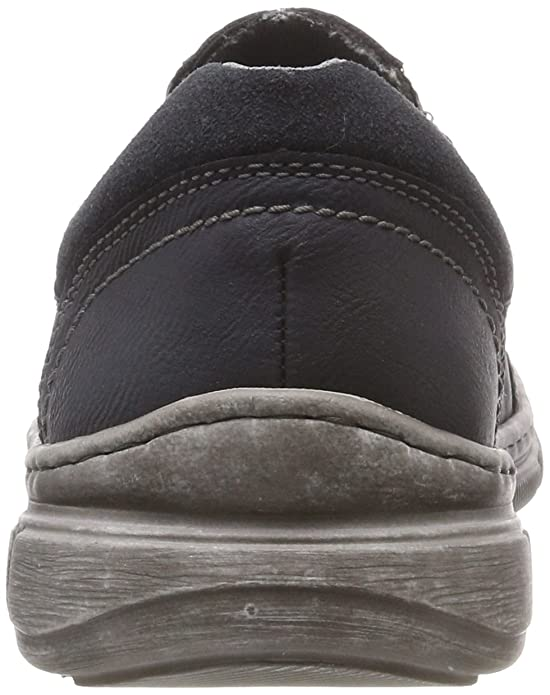 Pazifik Sneaker Uomo Rieker Infilare 13761 Blu 15 40 River Lake Eu q4aY76w