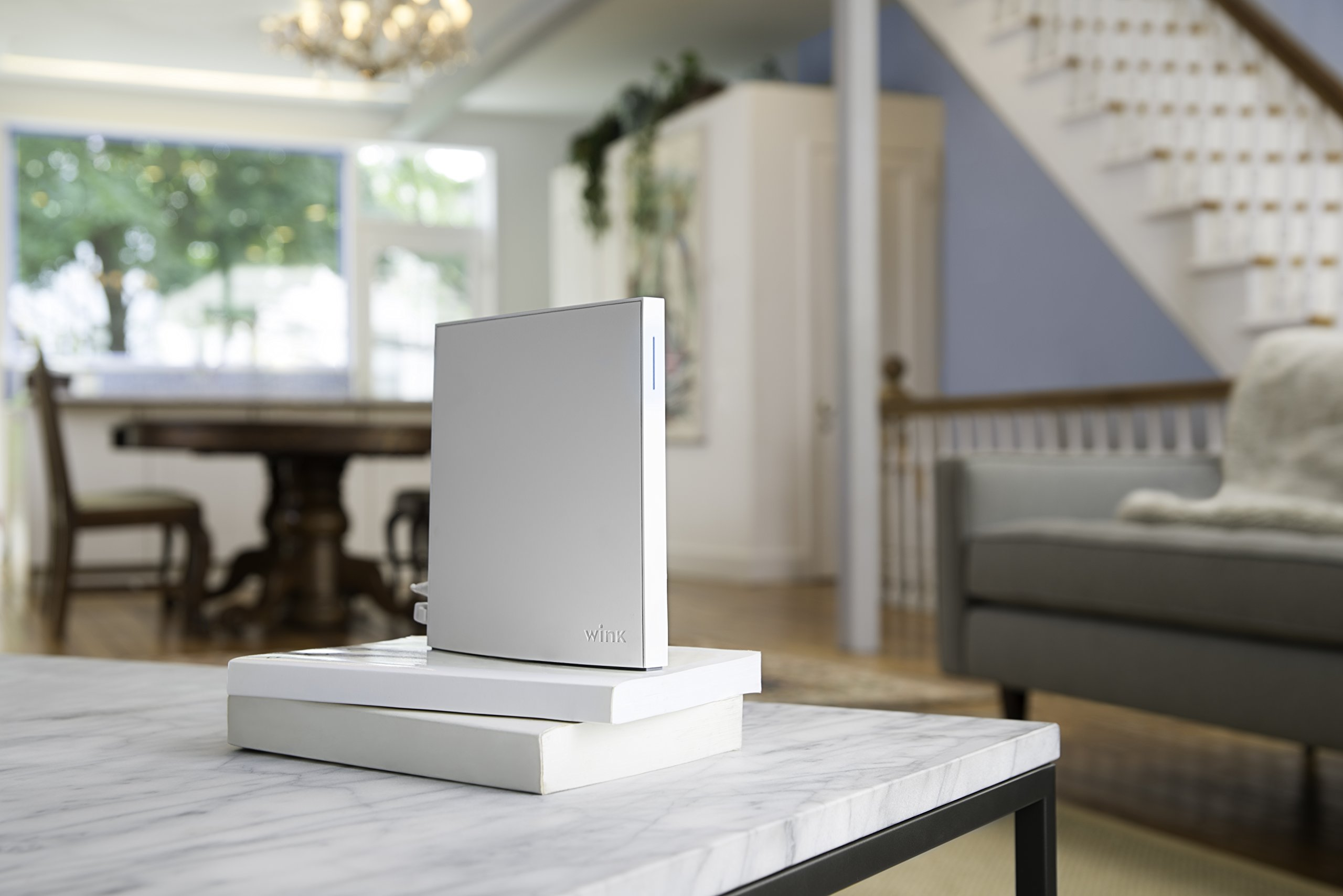 Wink Hub 2, Easily Control Every Device in Your Smart Home, Works with Amazon Alexa and Google Assistant by Wink (Image #10)