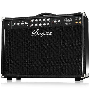 Behringer 333 – 212 Bugera Infinium Amplificador