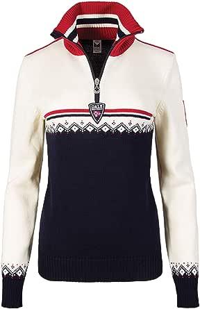 Dale of Norway Women's Lahti Feminine Sweater