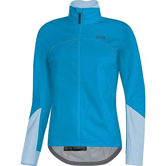 GORE Wear C5 Damen Fahrrad-Jacke GORE-TEX Active